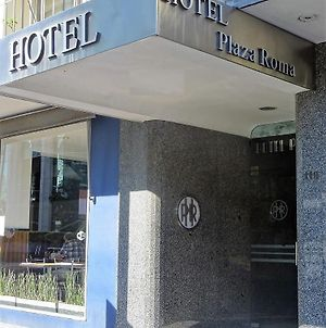 Hotel Plaza Roma photos Exterior