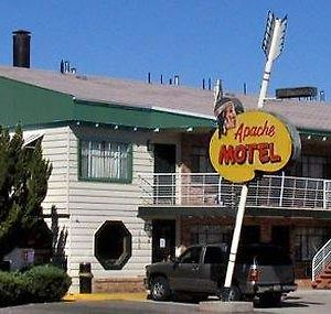 Apache Motel photos Exterior