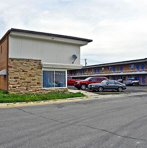 Motel 6 Riverton Wy photos Exterior