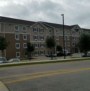 Woodspring Suites College Station photos Exterior
