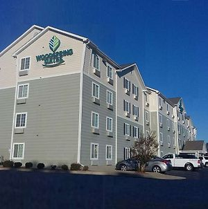 Woodspring Suites Provo American Fork photos Exterior