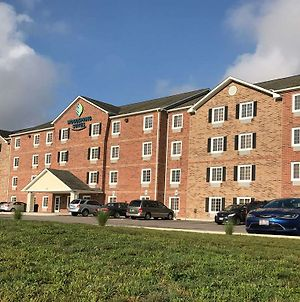 Woodspring Suites Columbus Urbancrest photos Exterior