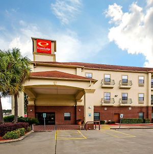 Econo Lodge Inn & Suites Beaumont photos Exterior