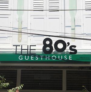 The 80'S Guesthouse photos Exterior