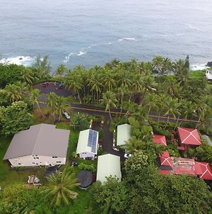 Oceanfront Cottage Near The Kalapana Lava Flows photos Exterior
