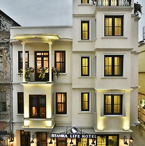 Istanbul Life Hotel (Adults Only) photos Exterior