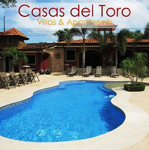Casas Del Toro Playa Flamingo photos Exterior