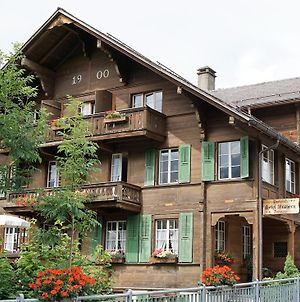 Hotel Wildhorn photos Exterior