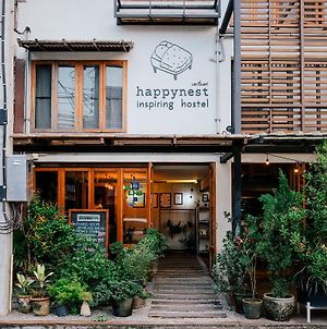 Happynest Hostel photos Exterior