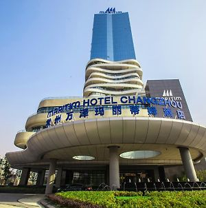 Maritim Hotel Changzhou photos Exterior