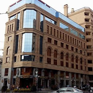 Zara Apartment Yerevan photos Exterior