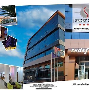 Sedef Hotel photos Exterior