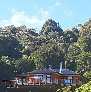 Marlborough Sounds Accommodation 92 photos Exterior