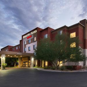 Springhill Suites By Marriott Henderson photos Exterior