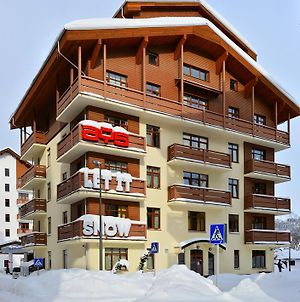 Ays Let It Snow Hotel Rosa Khutor photos Exterior