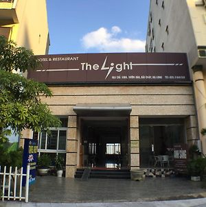 The Light Hotel Halong photos Exterior