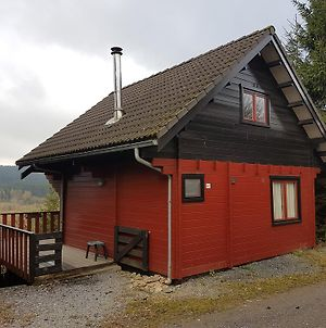 Chalet Belle Vue With Sauna photos Exterior