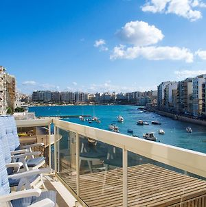 Seafront Apartment Spinola Bay photos Exterior