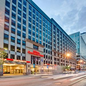 Hilton Garden Inn Chicago Downtown/Magnificent Mile photos Exterior