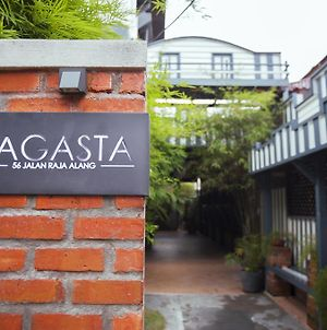Bagasta Boutique Guesthouse photos Exterior