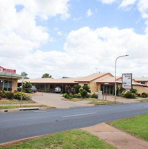 Moranbah Motor Inn photos Exterior