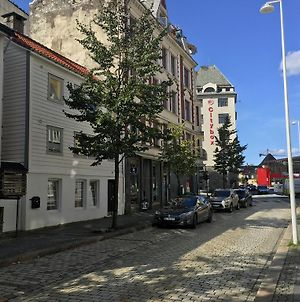 Bergen City Apartment Nygardsgaten photos Exterior