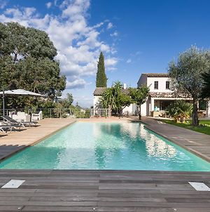 Villa Super Cannes With Heated Pool photos Exterior