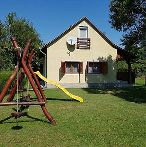 Holiday Home In Balatonfenyves 18410 photos Exterior