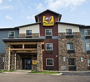 My Place Hotel - Beaver Valley photos Exterior
