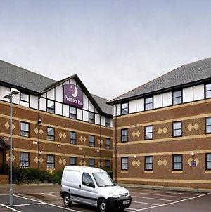 Premier Inn London Beckton photos Exterior