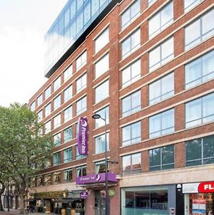 Premier Inn London St Pancras photos Exterior
