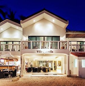 Villa Caemilla Beach Boutique Hotel photos Exterior