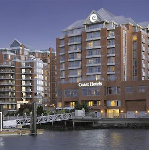 Coast Victoria Hotel & Marina By Apa photos Exterior