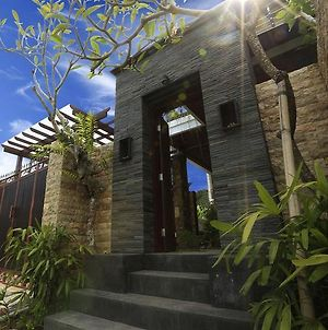 The Garga Beach Villas photos Exterior