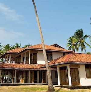 Kottukal Beach House By Jetwing photos Exterior