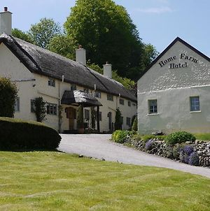 Home Farm Hotel & Restaurant photos Exterior