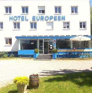 Hotel Europeen photos Exterior