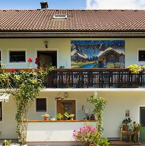 Pension Stausee photos Exterior