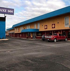 Budget Host Inn Muskogee photos Exterior