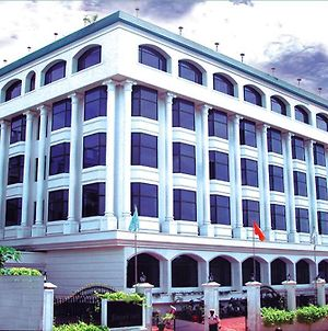 Royal Fort Hotel photos Exterior