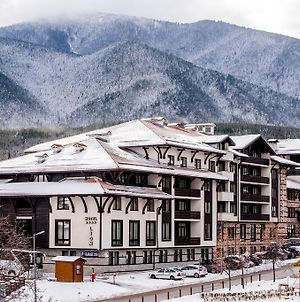 Lion Bansko Hotel photos Exterior