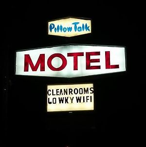 Pillow Talk Motel photos Exterior