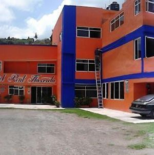 Hotel Real Tlaxcala photos Exterior