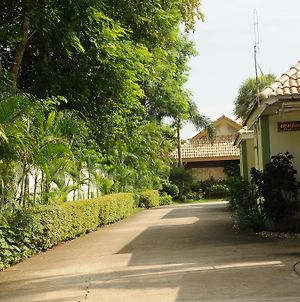 Saraburi Garden Resort photos Exterior