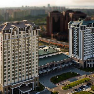 Wow Istanbul Hotel photos Exterior