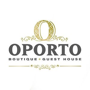 Oporto Boutique Guest House photos Exterior