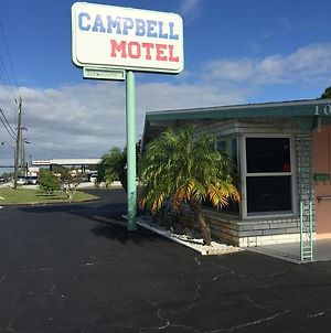 Campbell Motel photos Exterior