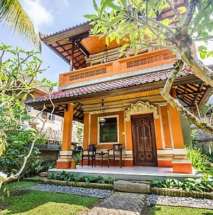 Kampung Ubud Bungalow photos Exterior