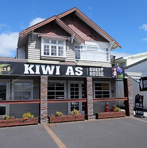 Kiwi As Guest House photos Exterior