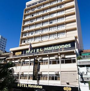 Hotel Mansiones photos Exterior